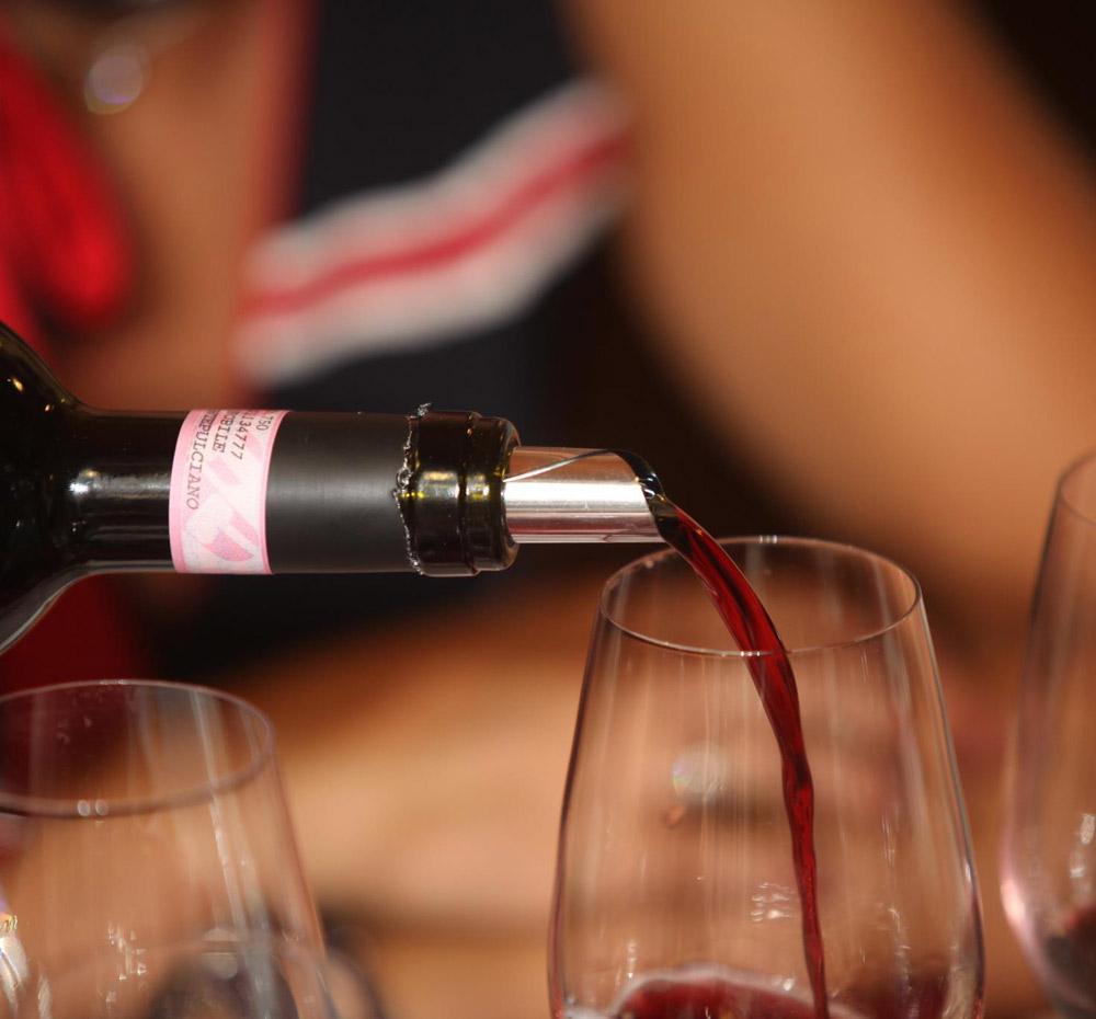 Pacchetto Anteprima del Vino Nobile